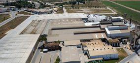 O-I Glass ejecuta una fuerte inversión en su planta de Sevilla