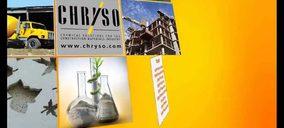 Saint-Gobain potencia su negocio de aditivos para construcción con la compra del grupo Chryso