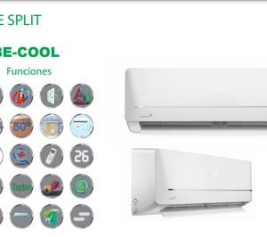 Coolwell confía en el mercado de climatización en 2021