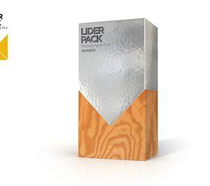 Abierto el plazo para inscribirse en los premios Liderpack