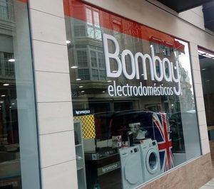 Electrodomésticos Bombay reestructura su división logística