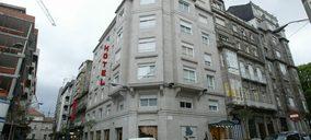 Un hotel de Vigo reabre con nuevo nombre y tras su reforma y cambio de propiedad