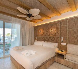 Grupo Moga ultima el estreno de su nuevo hotel de lujo en Menorca