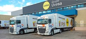 Uvesa construirá una nueva fábrica de piensos en Tudela