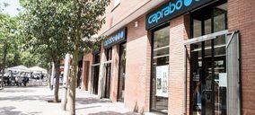 Caprabo, crecimientos en un año marcado por las inversiones en tiendas y su nuevo complejo logístico