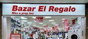 Bazar el Regalo: la renacida