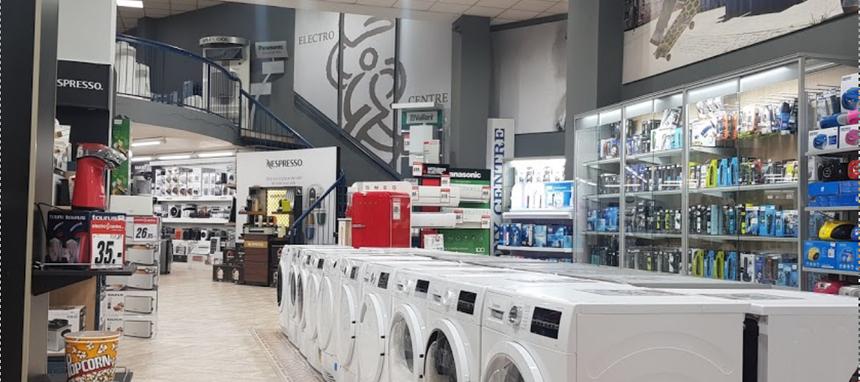 Grup Coel - Electro Centre mantiene ventas