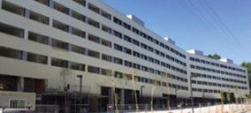 Propamsa participa en Salguerial Residences, un complejo residencial 100% sostenible