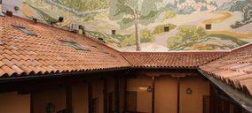 Onduline impermeabiliza la cubierta de una corrala tradicional madrileña