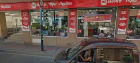 Electro Híper Águilas - Lorca estabiliza sus ventas