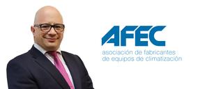 Pedro Ruiz Romero se incorpora al equipo de Afec