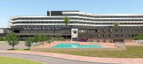 El Ibiza Corso Hotel & Spa reabre tras la reforma completa de su fachada y terrazas con criterios de sostenibilidad