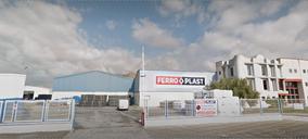 Grupo Plásticos Ferro invertirá 10 M en aumentar capacidad de producción