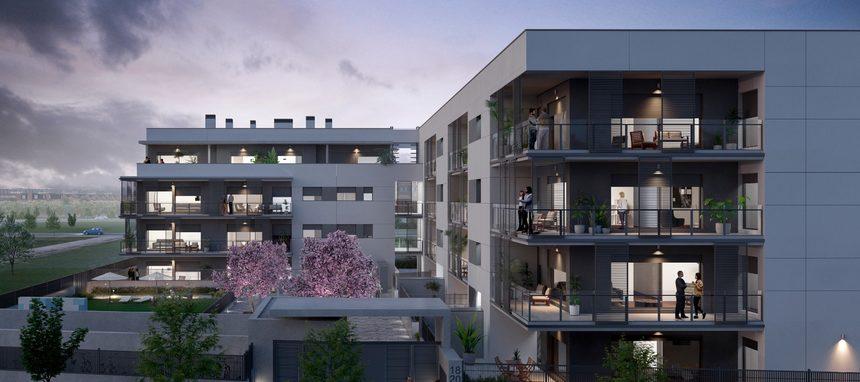 La división inmobiliaria de Acciona desarrolla más de 1.200 nuevas viviendas en España y proyecta otras 2.000 unidades