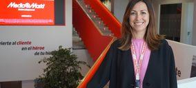 Lori Hernández es nombrada nueva directora de RR.HH. de MediaMarkt Iberia