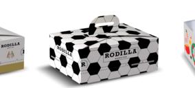 Rodilla estrena packaging y lanza nuevos productos