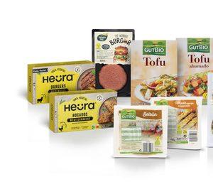 Aldi alcanza un acuerdo con Heura para vender carne vegetal