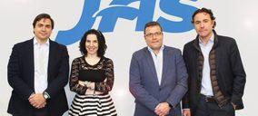 La transitaria JAS Worldwide inaugura una nueva delegación