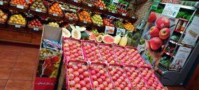 Frutas Nieves consolida su apuesta por el modelo franquicia y potencia de nuevo sus cifras