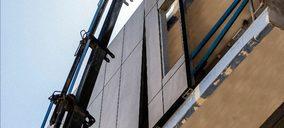 Butech lanza un nuevo sistema de fachada industrializada