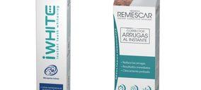 Grupo Varma potencia su negocio de alimentación y cuidado personal con la incorporación de las marcas i-White y Remescar