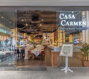 Casa Carmen acelerará su crecimiento y duplicará su tamaño pre-Covid en 2022