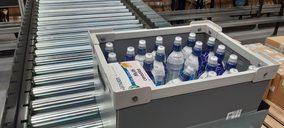 DS Smith Tecnicarton presenta un embalaje para la recogida y tratamiento de residuos en el sector farmacéutico
