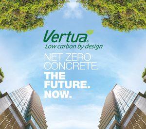 Cemex lanza el primer cemento Vertua gris de alta resistencia inicial y bajas emisiones