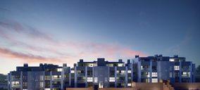 Hi! Real Estate construirá más de 3.000 viviendas en Madrid, Málaga, Guadalajara y Navarra