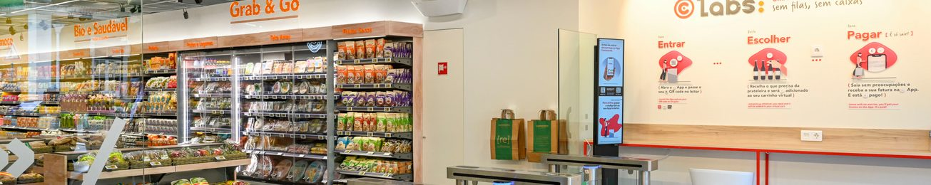 Informe 2021 sobre la Distribución Alimentaria en Portugal por superficie