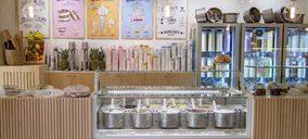 Una cadena de heladerías y creperías realizará su segunda apertura del año