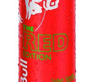 Red Bull frena su crecimiento en el mercado español, impactada por el Covid