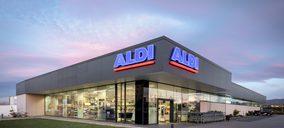 Aldi cerrará el primer semestre con más de 340 supermercados