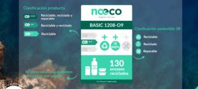 Naeco lanza una Ecoetiqueta conforme a la Norma ISO 14021
