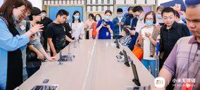 Xiaomi aumenta resultados en el Q1 de 2021 al tiempo que sale de la lista negra de EE.UU