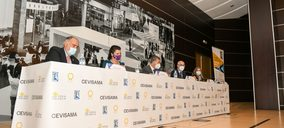 Keros Cerámica, Ferro Spain, Coloronda, Realonda y Sistemas de Diseño Digital, Premios Alfa de Oro 2021