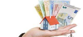 Las hipotecas crecieron casi un 17% en marzo