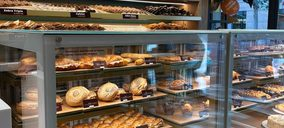 Una cadena de bakery coffee amplía su presencia en Barcelona