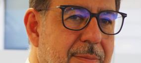 Luis Virgos, nueva incorporación en el área de Graphic Systems de Fujifilm España