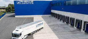 Rhenus Automotive adquiere el 10% que aún no tenía del Grupo Valautomoción
