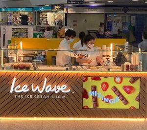 Caorza Franquicias realiza aperturas de Ice Wave, La Perita y La Calle Burger, para la que también renueva carta e imagen