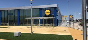 Lidl finalizará el primer semestre del año con 17 aperturas, tras una inversión de más de 90 M