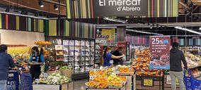Caprabo invierte 13 M en la renovación de 70 tiendas en 2021