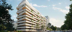 La inversión en residencial de alquiler en España superó los 530 M€ durante el primer trimestre de 2021