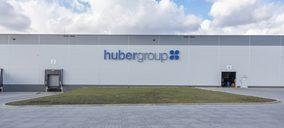 Hubergroup abre una nueva fábrica en Polonia