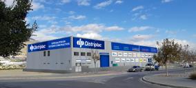 Distriplac inaugura dos nuevos centros en Málaga y Alicante