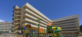 Med Playa prepara la reapertura de sus hoteles, tras el reposiciomiento de los mismos
