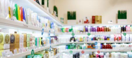 Informe 2021 del sector de Distribución de Perfumería y Cosmética en España
