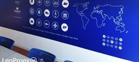 Leoproex potencia los grupajes de importación de mercancías peligrosas desde Shanghai
