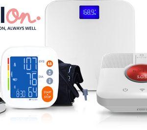Essence SmartCare presenta VitalOn, una plataforma integral de monitorización remota para personas mayores y enfermos crónicos